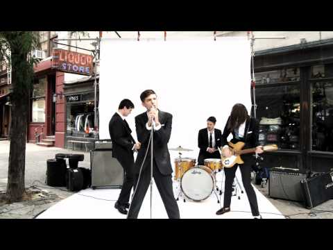 Video | NYC Band The Rassle Cleans Up Its Act in J.Crew Suits