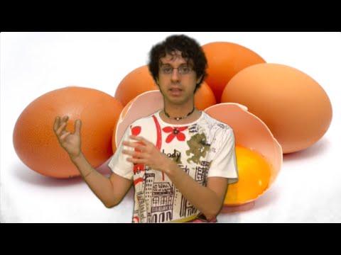 le uova: proprietà e benefici