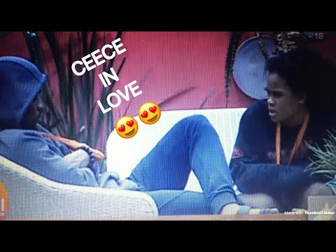 BBNAIJA 2018 (DAY 53): CEECE BEGGING TOBI TO BE FRIENDS AGAIN😍could this be Love?