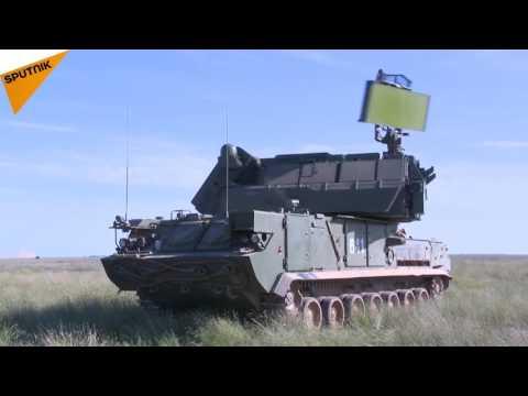 L'attaque israélienne contre la base syrienne T4 visait aussi un système de défense anti-aérien iranien Tor, selon le WSJ