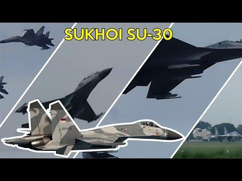 Jet Plane  Сухой Су-30/Sukhoi SU-30...