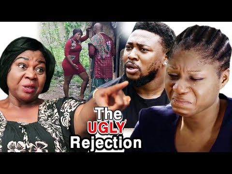 The Ugly Rejection Season 3 - (Destiny Etiko) Nigerian Nollywood Movie 2019 Full HD