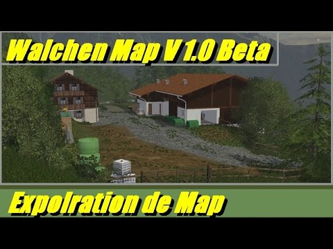 Walchen  Open Beta