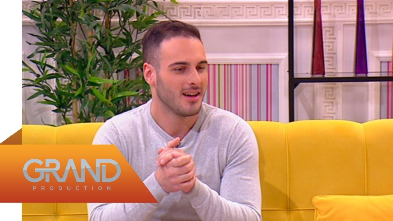 Riste Risteski, Rada Sarić, Aleksandra Bursać, Bane Mojićević, Damir Džakić – Grand Magazin – (TV Grand – mart)