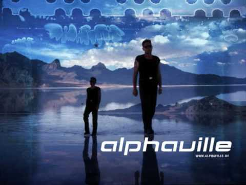 Alphaville - Those Were the Days lyrics