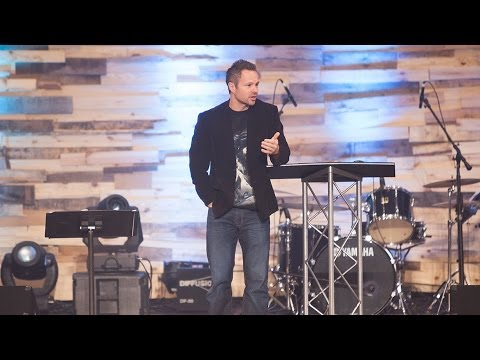 2014 Renown Conference Session 1 with Sean McDowell