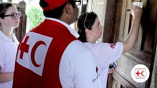 Community Based Surveillance for Zika – Panamanian Red Cross and IFRC