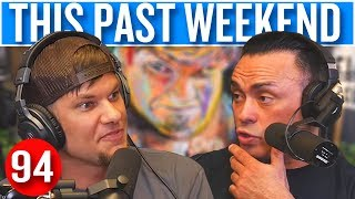 Eddie Bravo | This Past Weekend #94