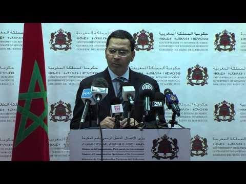 رئيس الحكومة: التماسك الداخلي صمام أمان في مواجهة المناوارات التي تستهدف الوحدة الترابية للمملكة