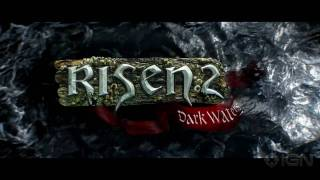 Видео Risen 2: Dark Waters