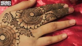 Trendy Circular Pak Gulf Mehndi DesignBeautiful Classy Floral Keri Mehendi Pattern 2017Click For Best Mehndi CONES http://amzn.to/2bTRcqaLIKE My FB http://www.facebook.com/MehndiArtisticaMehndi Book http://amzn.to/2bTRcqaClick For Indian Bridal Saree/Wedding Sarees : http://goo.gl/CWw20Mehndi, the ancient art of painting on the skin with henna, beautifies the body, rejuvenates the spirit, and celebrates the joys of creativity and self-expression :)