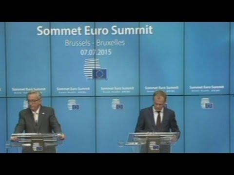 Την Κυριακή η απόφαση, στην Σύνοδο Κορυφής των 28 της Ε.E.