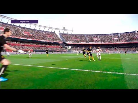 Gol inolvidable de Falcao a Boca