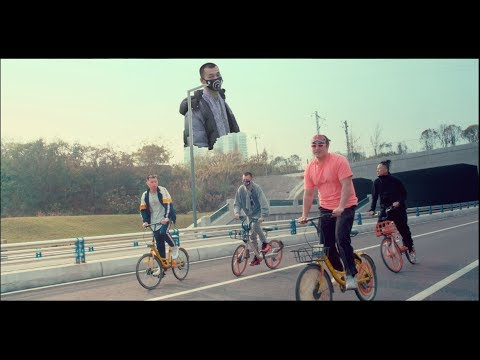 Ty. x 李爾新 x 鄧典果 x Andreyun - 爸爸媽媽 Daddy & Mommy (Official Music Video)