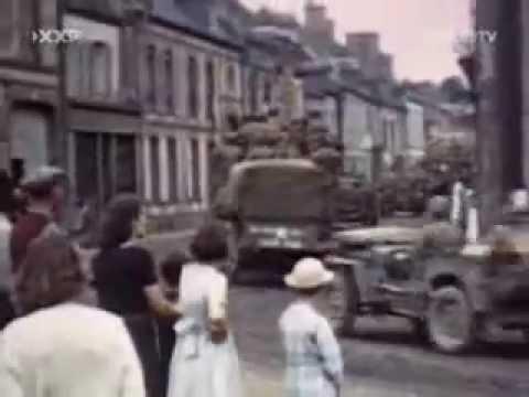 Die Ardennenoffensive - die blutigste Schlacht des Zw ...