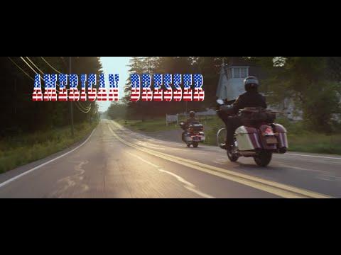 American Dresser / американский пижон (2018) trailer (ENG) full HD (my version)