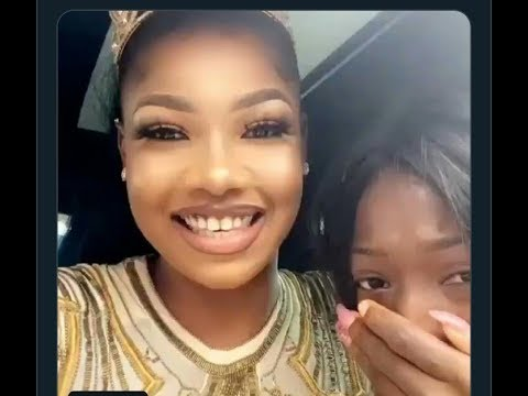 TEARS EVERYWHERE AS FANS MEET WITH TACHA LIVE IN PORT HARCOURT