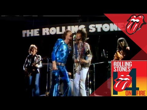 STONES:  Still Capable of a Surprise