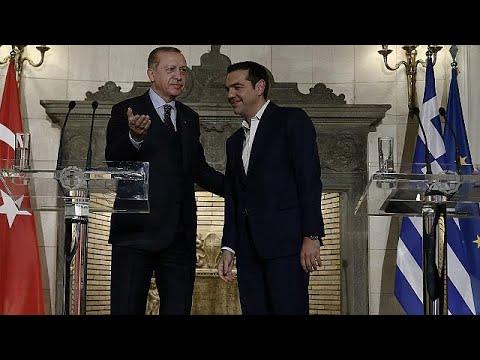 Αθήνα: «Άμεση επιστροφή των δύο Ελλήνων στρατιωτικών, χωρίς συμψηφισμούς»…