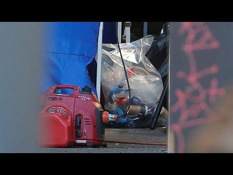 Αυστραλία: Με την καθοδήγηση του ΙΚΙΛ σχεδιάζονταν δύο τρομοκρατικές επιθέσεις