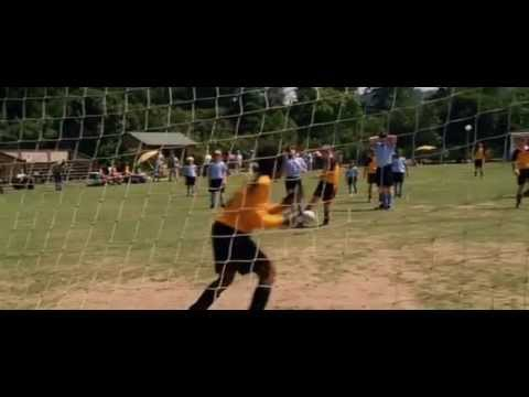 Kicking and Screaming (2005): The Soccer Scene