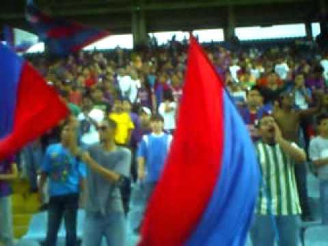 Monagas Sport Club 10 - Guerreros Chaimas - Monagas