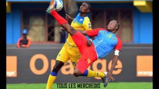 """""""ON JOUE BALLON CHEZ NOUS AUSSI HEIN!!! lol .Tout sur la Ligue (Africaine) des Champions."""