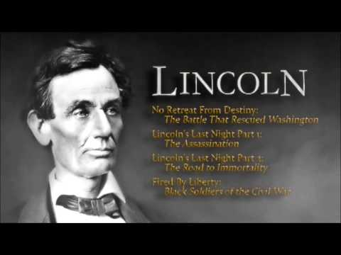 Lincoln: Trial By Fire Presdidents Last Night The Assasination & The Road To Immortality 4/5