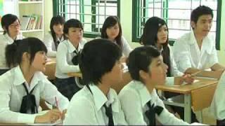 Bo tu 10A8 - phim teen Vietnam - Bo tu 10A8 - Tap 27 - Mon Su kho xoi