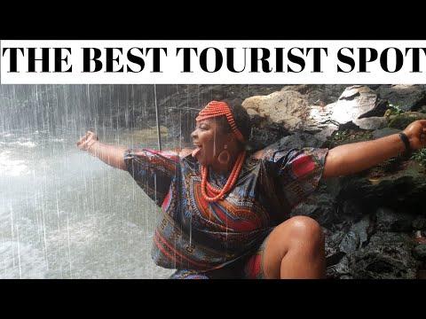 THE BIGGEST TOURIST ATTRACTION IN ANAMBRA STATE || ORUMBA VLOG 3 #ONITSHA #OWERREEZUKALA  @WODEMAYA
