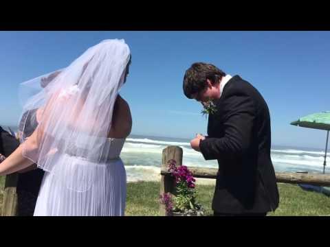 Jacob Dixon Wedding June 4th, 2016 (видео)