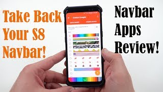 """Download from Google Play: http://bit.ly/2p3hsYhComment Below for a free Navbar Apps Code! (Up to 30)Click below to follow me online!Follow me on social media:https://twitter.com/jspring86azhttps://plus.google.com/+JeffSpringer86/postshttps://www.instagram.com/jspring86/Visit dopetechdaily.com for more Android News, Reviews, giveaways!Follow Dope Tech Deals for great tech deals: https://twitter.com/dopetechdealsGo subscribe to my colleagues channels: https://www.youtube.com/user/zedomax/videoshttps://www.youtube.com/user/DroidModd3rX/videos-~-~~-~~~-~~-~-Please watch: """"Galaxy S8 Must Have Accessories July 2017 (Giveaway Edition)"""" https://www.youtube.com/watch?v=3-w6WvHWIlY-~-~~-~~~-~~-~-"""