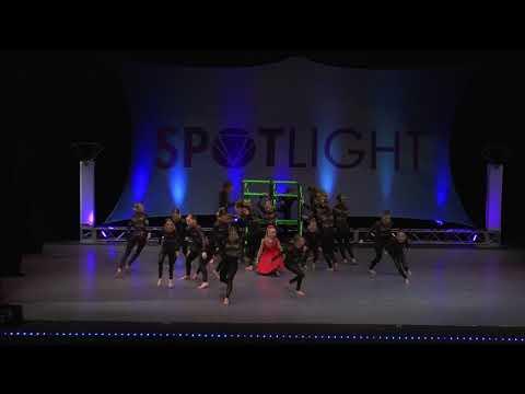 Best Acro/Open // RELEASE THE WOLVES - Infinity Dance [Salt Lake City 2, UT]