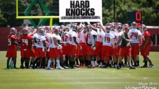 Bucs could be featured on HBO HARD KNOCKS training camp series!