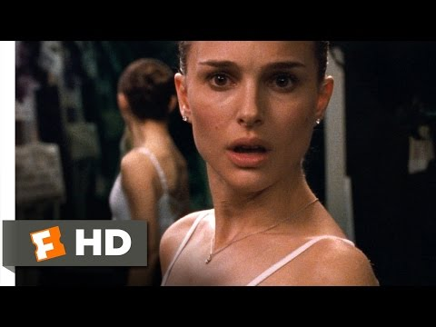 Black Swan (2010) - She's Trying to Replace Me Scene (4/5)   Movieclips