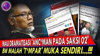 Video Mau Dr4matisasi 'Anc4man pada S4ksi 02', BW Malah 'T4mpar' Muka Sendiri MP3, 3GP, MP4, WEBM, AVI, FLV Juni 2019