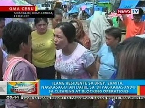 cebu - Balita Pilipinas Ngayon rounds up the top stories from around the PhilippinesGMA's regional stations in Luzon, Visayas, and MIndanao. It's hosted by Mark Sal...