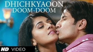 Nonton Dhichkyaaon Doom Doom Video Song   Chashme Baddoor   Ali Zafar  Siddharth  Taapsee Pannu Film Subtitle Indonesia Streaming Movie Download