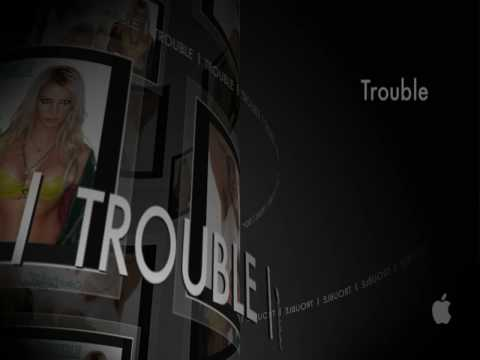 Trouble - Colton Ford vs Britney Spears