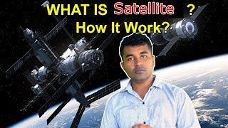 Video স্যাটালাইট কি ? কিভাবে কাজ করে ও এর উদ্দেশ্য কি ? | What is Satellite ? How It Work - By IT Expert MP3, 3GP, MP4, WEBM, AVI, FLV Mei 2018