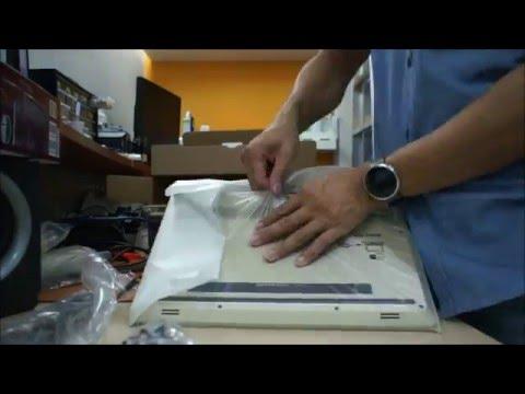 UNBOX: DELL VOSTRO 14 V5459 GOLD | TechCare