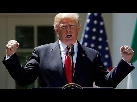 ΗΠΑ: Παράταση στην επιβολή δασμών σε χάλυβα και αλουμίνιο