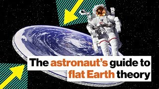 Nonton Chris Hadfield  The Astronaut S Guide To Flat Earth Theory Film Subtitle Indonesia Streaming Movie Download