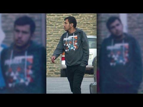Γερμανία: Τρομοκρατικό χτύπημα ετοίμαζε ο Σύρος που συνελήφθη