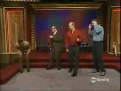 Whose Line Is It Anyway Bloopers Part. 2