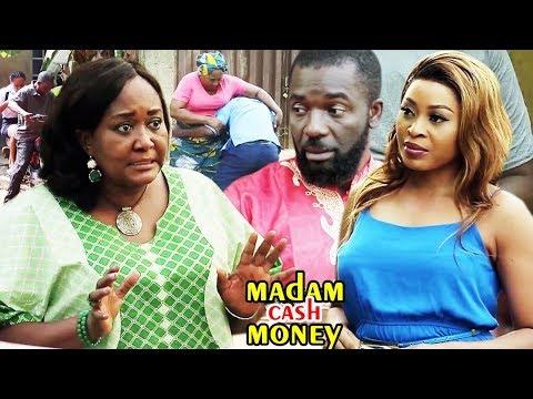 Madam Cash Money 1&2 - New Movie 2018 | Latest Nigerian Nollywood Movie l African Movie Full HD
