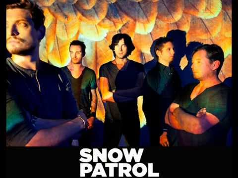 Snow Patrol-The Police- Every Car You Chase (fast Version)