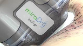 Stop Sweating Now with miraDry