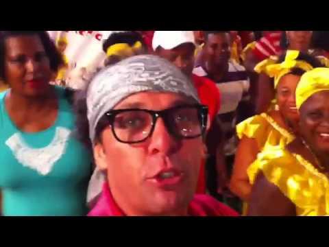 Samba de Roda – Espicha Verão!