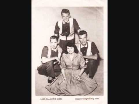 Leigh Bell And The Chimes - Terry (1959)